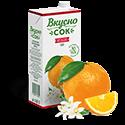 ВкусноСок - вкус Апельсин