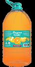 Мультифуктовый безалкогольный напиток 5л