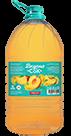 Персиковый безалкогольный напиток 5л